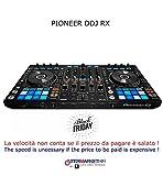 Pioneer DDJ-RX, alta Fedelta, recordbox Controller, DJ