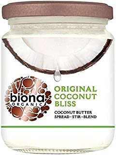 Biona Organic Coconut Butter Bliss - 250g