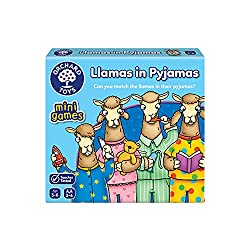 Orchard Toys Travel Game