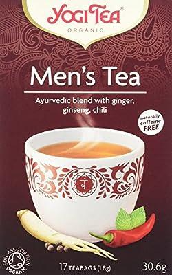 Yogi tea Infusion Bio