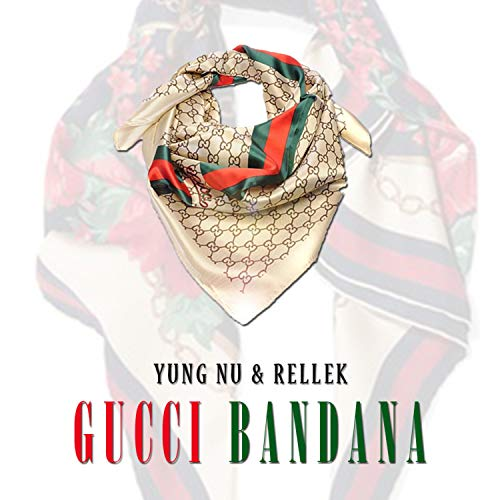 Gucci Bandana (feat. Yung Nu) [Explicit]