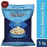 Kohinoor Super Value Basmati Rice (5KG)