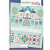 Riley Blake Its Sew Emma Quilter's Cottage Book by Lori Holt