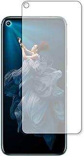 メディアカバーマーケット【専用】Huawei Honor 20 Pro 機種用【ブルーライトカット 反射防止 指紋防止 気泡レス 抗菌 液晶保護フィルム】
