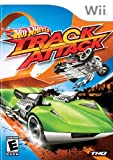 Best Hot Wheels Tracks - Hot Wheels Track Attack - Nintendo Wii Review