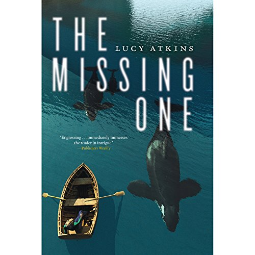 The Missing One  By  cover art