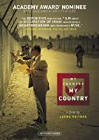 My Country My Country [DVD] [Import]
