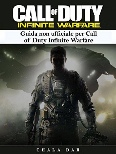 Guida Non Ufficiale Per Call Of Duty Infinite Warfare