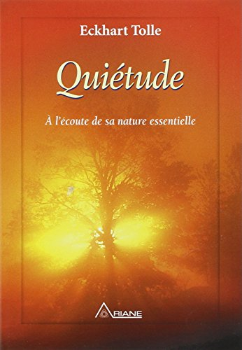 Quietude - À sente a so natura essenziale