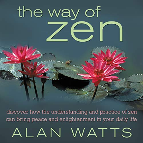 The Way of Zen cover art