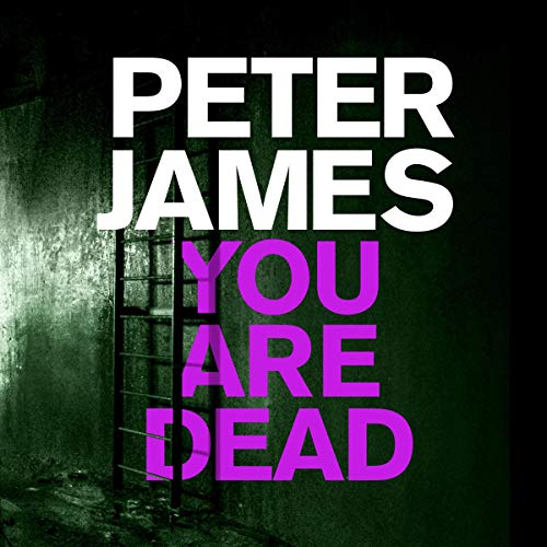 Couverture de You Are Dead