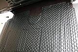 Mercedes-Benz Original Alfombrilla de Goma 1 Pieza Compartimento de Pasajeros I W 639 Año Fabricación 2003-2010 Viano y Vito