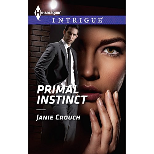 Primal Instinct audiobook cover art