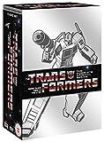 TRANSFORMERS, THE ORIG CS DVD