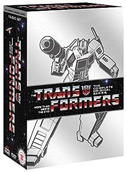 Best transformers dvds Reviews