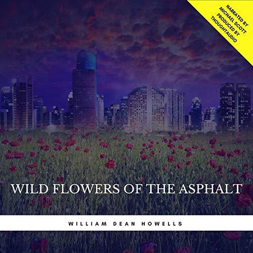 Wild Flowers of the Asphalt Titelbild