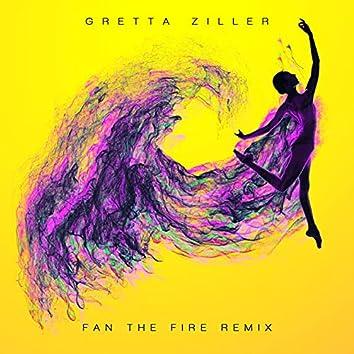 Fan the Fire (Damian Caserella Remix)