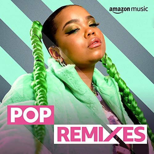 Criada por Amazon's Music Experts and Updated Weekly