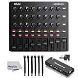 Best Daw Controllers - Akai Professional MIDImix High-Performance Portable Mixer/DAW Controller Review