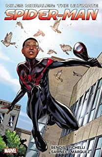 Miles Morales: Ultimate Spider-Man Ultimate Collection Book 1 (Ultimate Spider-Man (Graphic Novels))