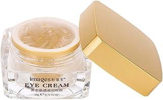 Ögonkräm för mörka cirkeln och svullnader Fuktgivande och närande eye gel Naturliga organiska anti-aging, sagging hydrat, ...