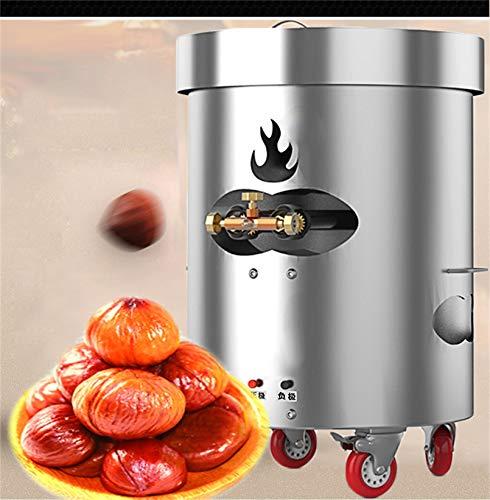 Best Price SHIYANLI Tangchaolizai Chao Lizi Machine Automatic Commercial Gas Walnut Roasted Peanuts ...
