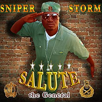 Salute the General