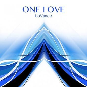 One Love (feat. Sasha Marie)