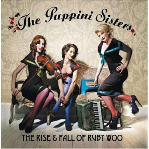 Rise & Fall of Ruby Woo [Importado]