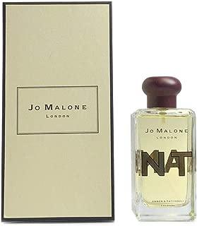 Jo Malone Amber & Patchouli Cologne 3.4 oz / 100 ml For Men Huntsman Limited Edition