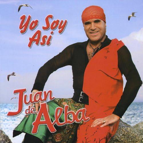 Juan D' Alba