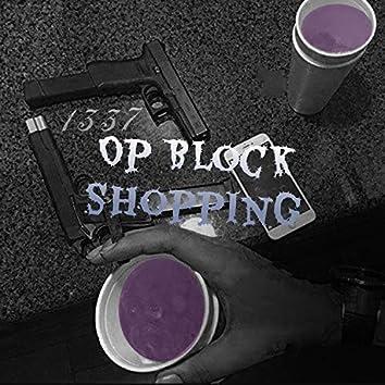 Op Block Shopping (feat. 58naro)