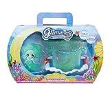 Glimmies- Coffret Glimquarius Maison Aquarium, GLA042