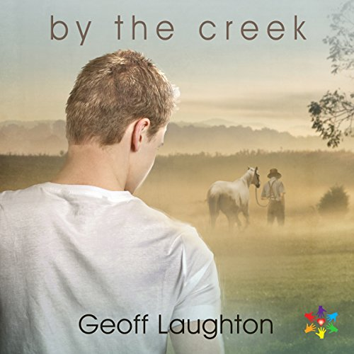 By the Creek audiobook cover art