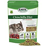 ✔ NATURAL - No artificial preservatives, colors, or flavors ✔ HEALTHY - Through long-term use, chinchilla owners experienced impressively low disease and death rates in their animals. ✔ RESEARCHED - Developed and refined as a direct result of close w...