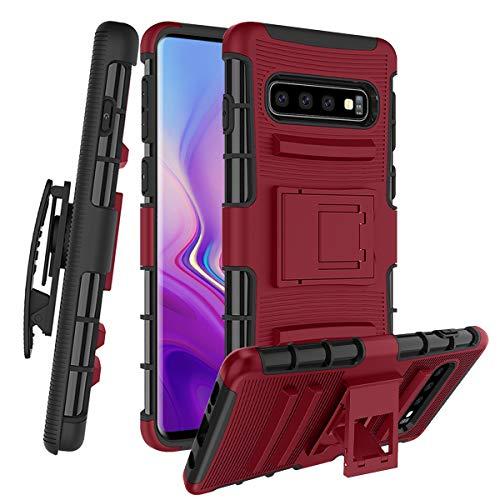 samsung galaxy s10 plus case with kickstand