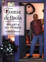 Tomie DePaola: His Art and His Stories