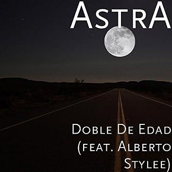 Doble de Edad (feat. Alberto Stylee)