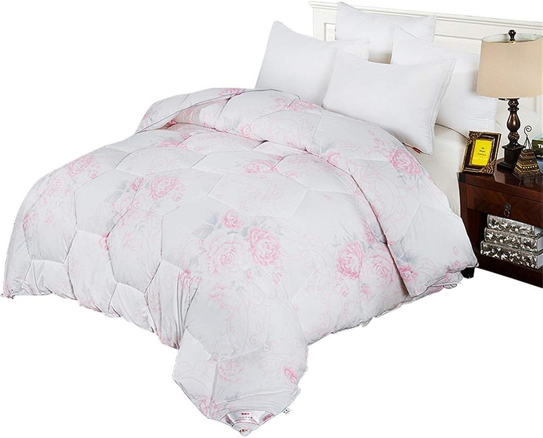 White Duvet Quilt Duvet Insert Quilt White Duvet Quilt All-Season Quilted Comforter Duvet Insert Hypoallergenic