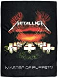 Flag Master of Puppets