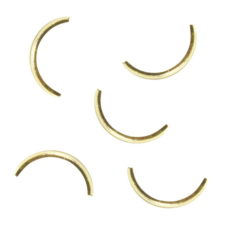 政治的一貫性のないフレームワークSunshine Babe(サンシャインベビー) カーブスティック L ゴールド 30個