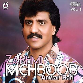 Zakhmi Mehboob, Vol. 3