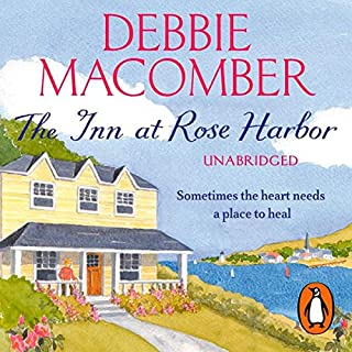 The Inn at Rose Harbour                   By:                                                                                                                                 Debbie Macomber                               Narrated by:                                                                                                                                 Lorelei King                      Length: 9 hrs and 34 mins     10 ratings     Overall 4.0
