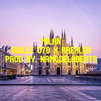 MILÁN (feat. Rrealex)