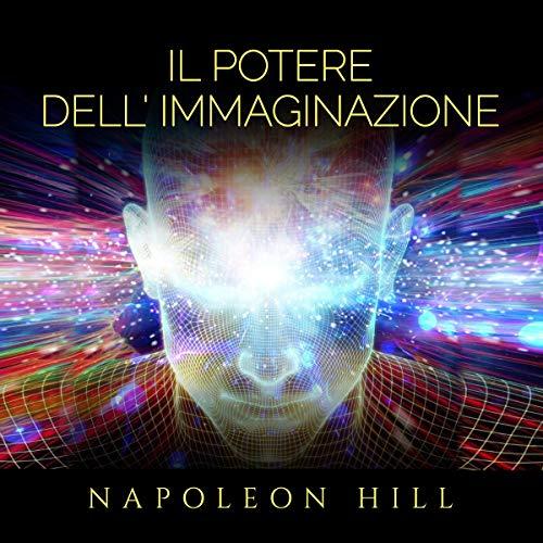 Il Potere dell'Immaginazione copertina