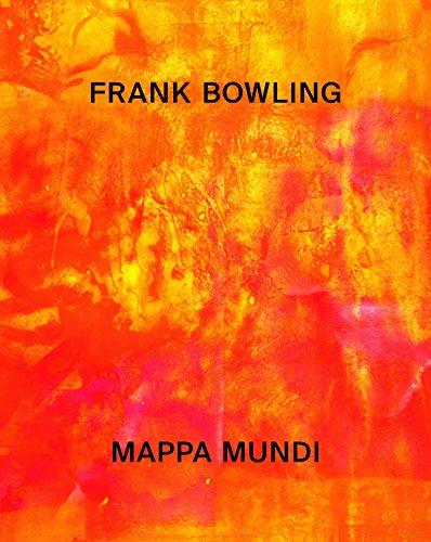 Frank Bowling: Mappa Mundi