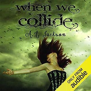 When We Collide audiobook cover art