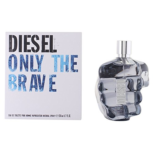 Diesel Only The Brave EDT 200 ml Neu + OVP