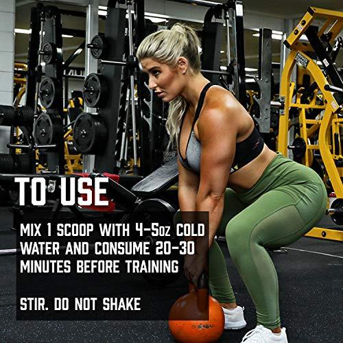 N.O.-Xplode Pre-workout