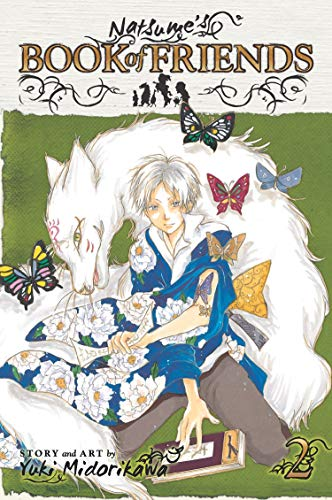 Natsume's Book of Friends Volume 2